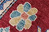 Kazak Red Hand Knotted 36 X 58  Area Rug 250-27278 Thumb 8
