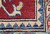 Kazak Red Hand Knotted 36 X 58  Area Rug 250-27278 Thumb 9