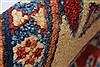 Kazak Blue Hand Knotted 43 X 61  Area Rug 250-27279 Thumb 10