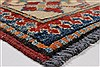Kazak Red Hand Knotted 39 X 55  Area Rug 250-27280 Thumb 8