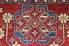 Kazak Red Hand Knotted 42 X 64  Area Rug 250-27281 Thumb 1