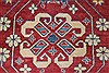 Kazak Red Hand Knotted 42 X 64  Area Rug 250-27281 Thumb 2