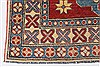 Kazak Red Hand Knotted 42 X 64  Area Rug 250-27281 Thumb 3