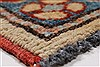 Kazak Red Hand Knotted 42 X 64  Area Rug 250-27281 Thumb 4