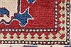 Pishavar Beige Hand Knotted 38 X 54  Area Rug 250-27284 Thumb 10