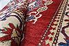 Pishavar Beige Hand Knotted 38 X 54  Area Rug 250-27284 Thumb 1