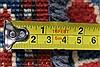 Pishavar Beige Hand Knotted 38 X 54  Area Rug 250-27284 Thumb 3