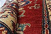 Kazak Red Hand Knotted 37 X 54  Area Rug 250-27286 Thumb 13