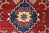 Kazak Red Hand Knotted 37 X 54  Area Rug 250-27286 Thumb 6