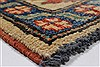 Kazak Red Hand Knotted 37 X 54  Area Rug 250-27286 Thumb 8