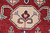 Kazak Red Hand Knotted 37 X 54  Area Rug 250-27286 Thumb 9