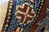 Kazak Brown Hand Knotted 40 X 62  Area Rug 250-27288 Thumb 9