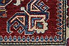 Kazak Red Hand Knotted 37 X 50  Area Rug 250-27289 Thumb 12