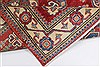 Kazak Red Hand Knotted 37 X 50  Area Rug 250-27289 Thumb 3