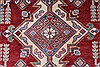 Kazak Red Hand Knotted 37 X 50  Area Rug 250-27289 Thumb 7