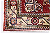 Kazak Red Hand Knotted 37 X 50  Area Rug 250-27289 Thumb 8