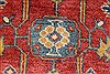 Kazak Red Hand Knotted 39 X 55  Area Rug 250-27292 Thumb 10