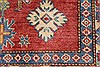 Kazak Red Hand Knotted 39 X 55  Area Rug 250-27292 Thumb 11