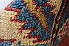Kazak Red Hand Knotted 39 X 55  Area Rug 250-27292 Thumb 13