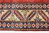 Kazak Red Hand Knotted 39 X 55  Area Rug 250-27292 Thumb 5