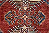 Kazak Red Hand Knotted 42 X 64  Area Rug 250-27295 Thumb 3