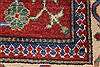 Kazak Red Hand Knotted 35 X 58  Area Rug 250-27297 Thumb 10