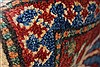 Kazak Red Hand Knotted 35 X 58  Area Rug 250-27297 Thumb 11