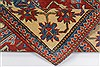 Kazak Red Hand Knotted 35 X 58  Area Rug 250-27297 Thumb 2