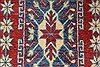 Kazak Red Hand Knotted 35 X 58  Area Rug 250-27297 Thumb 6