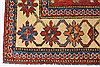 Kazak Red Hand Knotted 35 X 58  Area Rug 250-27297 Thumb 7