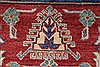 Kazak Red Hand Knotted 35 X 58  Area Rug 250-27297 Thumb 9
