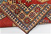 Kazak Red Hand Knotted 44 X 58  Area Rug 250-27302 Thumb 1