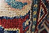 Kazak Red Hand Knotted 38 X 53  Area Rug 250-27304 Thumb 10