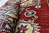 Kazak Red Hand Knotted 38 X 53  Area Rug 250-27304 Thumb 11
