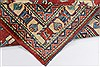 Kazak Red Hand Knotted 38 X 53  Area Rug 250-27304 Thumb 1