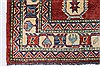 Kazak Red Hand Knotted 38 X 53  Area Rug 250-27304 Thumb 6