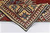 Kazak Red Hand Knotted 37 X 51  Area Rug 250-27317 Thumb 4