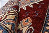 Kazak Red Hand Knotted 39 X 511  Area Rug 250-27319 Thumb 11