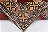 Kazak Red Hand Knotted 39 X 511  Area Rug 250-27319 Thumb 1