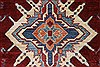 Kazak Red Hand Knotted 39 X 511  Area Rug 250-27319 Thumb 5