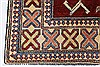 Kazak Red Hand Knotted 39 X 511  Area Rug 250-27319 Thumb 6