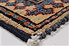 Kazak Red Hand Knotted 39 X 511  Area Rug 250-27319 Thumb 7