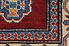 Kazak Red Hand Knotted 37 X 52  Area Rug 250-27322 Thumb 10
