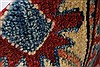Kazak Red Hand Knotted 37 X 52  Area Rug 250-27322 Thumb 12
