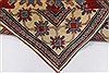 Kazak Red Hand Knotted 37 X 52  Area Rug 250-27322 Thumb 2