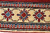 Kazak Red Hand Knotted 37 X 52  Area Rug 250-27322 Thumb 5