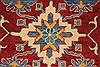 Kazak Red Hand Knotted 37 X 52  Area Rug 250-27322 Thumb 6