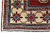 Kazak Red Hand Knotted 37 X 52  Area Rug 250-27322 Thumb 7