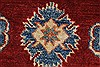Kazak Red Hand Knotted 37 X 52  Area Rug 250-27322 Thumb 9