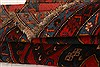 Kazak Red Hand Knotted 311 X 63  Area Rug 253-27323 Thumb 5